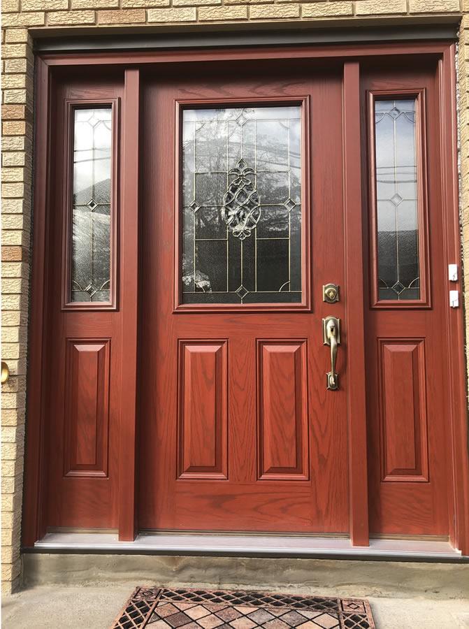 Es Door & Window Somerset Wooden Doors Windows Manufacturing L C on